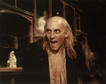Richard O'Brien as Riff Raff in The Rocky Horror Picture Show